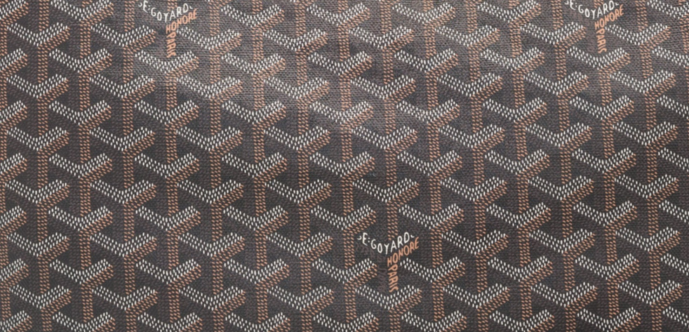 Solid Black Wallpaper The Ultimate Bag Guide The Goyard Saint Louis Tote And