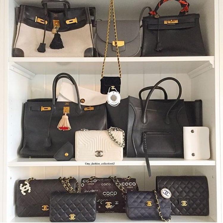 neutral color purses why is black the most popular handbag color
