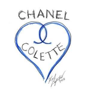 Photo courtesy: Chanel