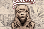 Wale The Gifted Artwork