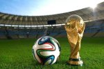 World Cup 2014 Ball - Brazuca