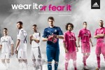 Real Madrid 2014-15 Home_Away Kit