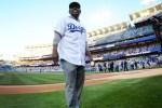 Kendrick Lamar LA Dodgers
