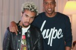 Vic Mensa Jay Z Roc Nation