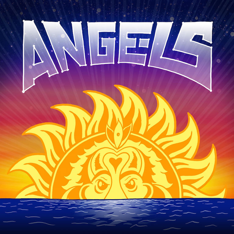 "Chance The Rapper feat. Saba - ""Angels"""