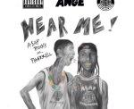 A$AP Rocky Pharrell Hear Me