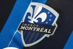 Montreal Impact 2016 Primary crest