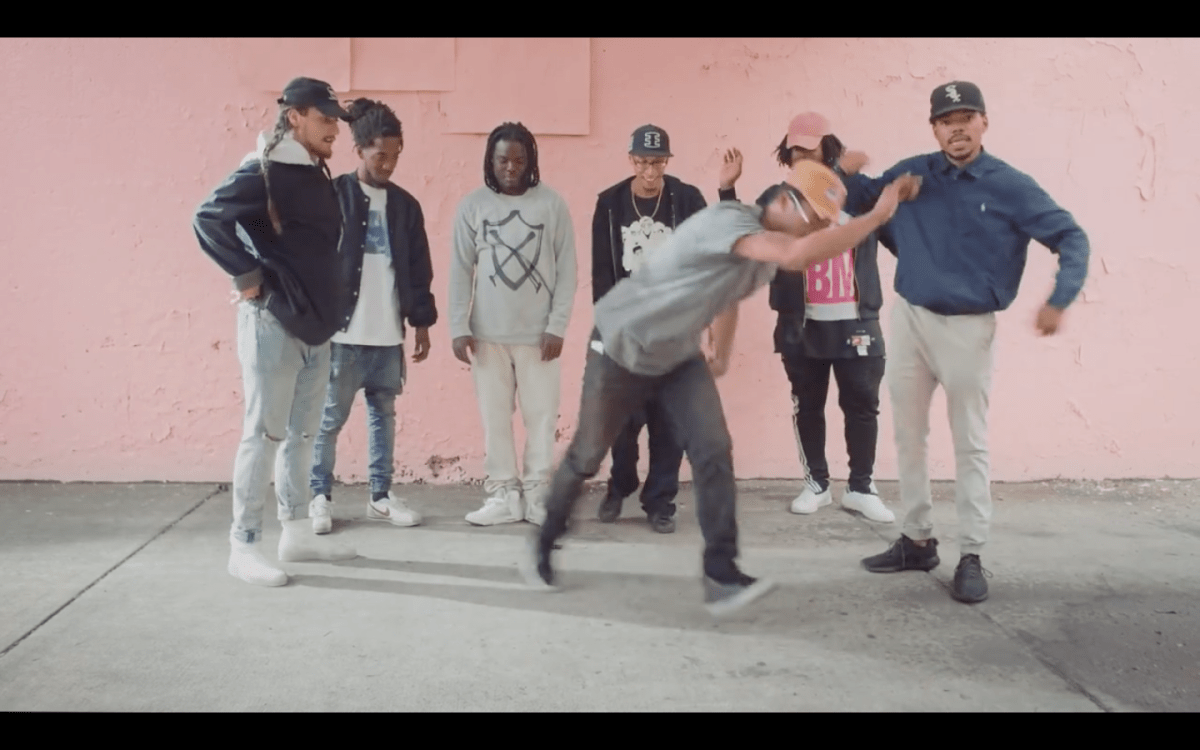 "Video: Towkio feat. Chance The Rapper - ""Clean Up"""