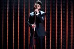 the Weeknd-performance-grammy-2016-billboard-650