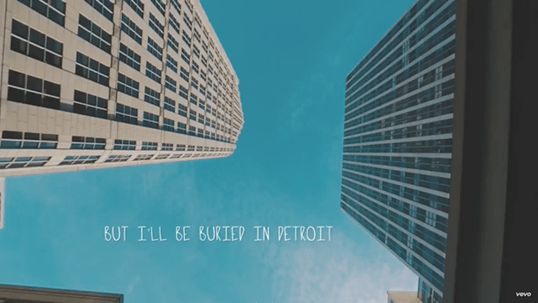 Buried In Detroit