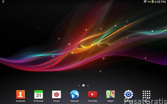 Wallpaper Teknologi 3d 20 Aplikasi Gratis Wallpaper Bergerak Di Android Pusat