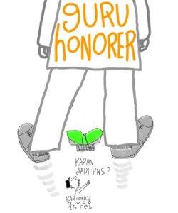 Info Guru Honorer Swasta Terkini Cpns2016com Website Cpns 2016 Online Guru Honorer