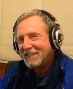 Former first responder, Terry Butler