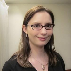 Samantha Crane