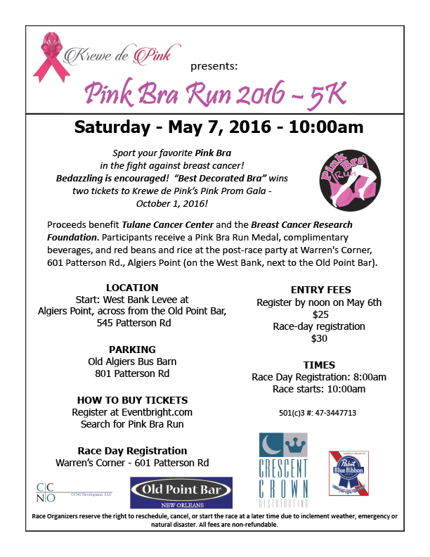 Microsoft PowerPoint - Pink Bra Run flyer_2016v6.pptx