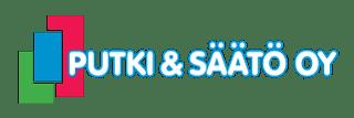 Putki & Säätö - Maalämpö Ilmalämpö Putkimies Kuopio - Logo