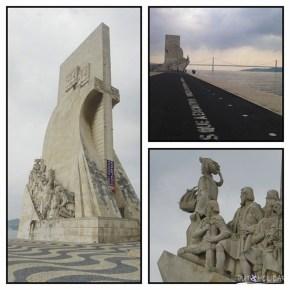 Monument to the Discoveries (Padrão dos Descobrimentos)