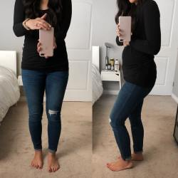Small Of Best Maternity Jeans