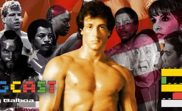LAGCAST 55 - Rocky Balboa