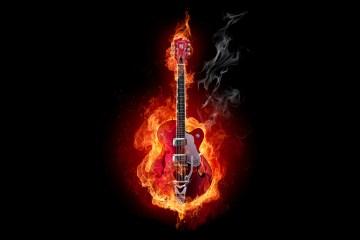 guitars_black_background_desktop_1600x1200_wallpaper-439242