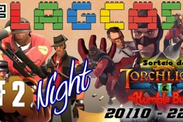 2ª TF2 Night