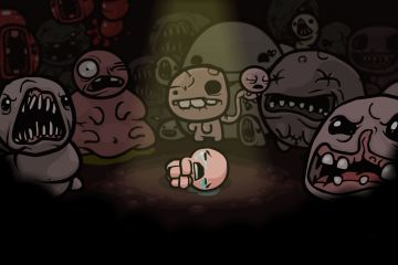The binding of Issac Banner