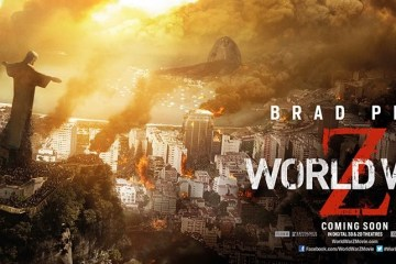 world war z guerra mundial z capa