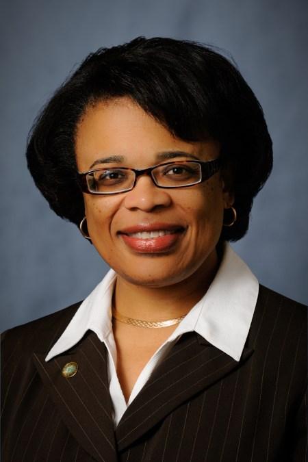Dr Marsha Atkins