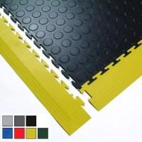 PVC Boden, Fliesen, Bodenbelge & Industrieboden vom ...