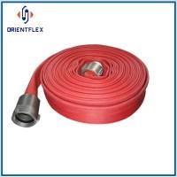 nitrile / pvc layflat hose, lay flat hose