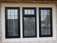 Aluminum Windows - PVC Solutions