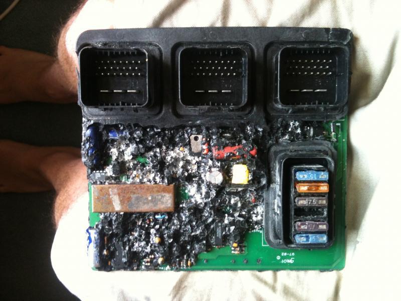 Seadoo Gtx Fuse Box Wiring Diagram