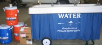 Portable Drinking Water Fountain | Portland Water District
