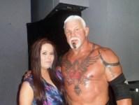 "Photo: ""Big Poppa Pump"" Scott Steiner Makes His Chest ..."