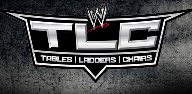 Photo wwe tlc tables ladders amp chairs ppv poster
