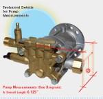 Karcher Pressure Washer Pump Valve