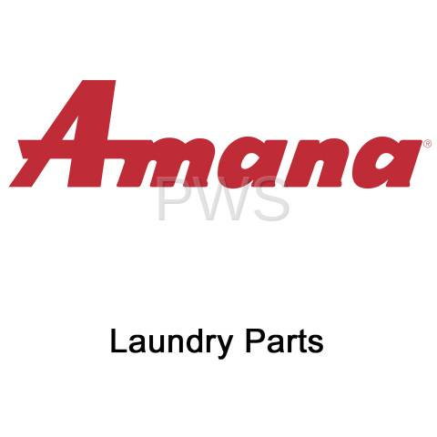 Amana #W10185979 Dryer Wiring Diagram Cycle Feature - Residential