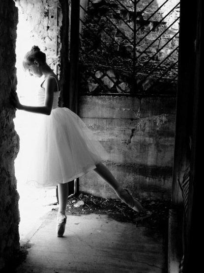 Black Sad Girl Wallpaper Ballerina Girl Lionel Ritchie Picture By Audreyj For