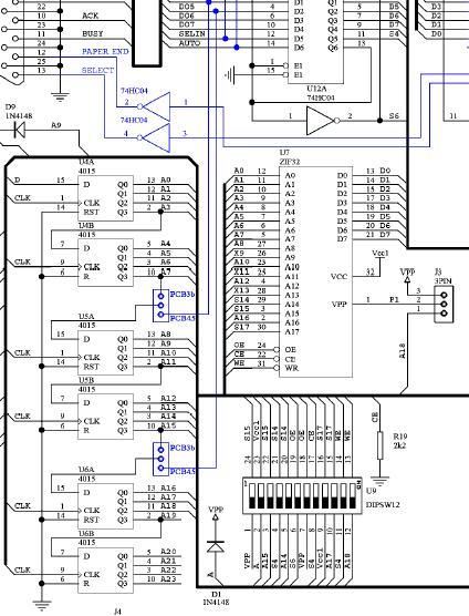 willem eprom programmer willem eprom programmer schematic