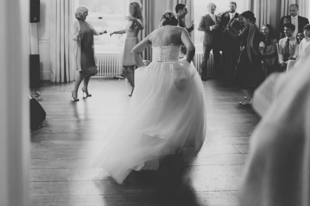 The Ultimate Guide For Choosing Your Wedding Music Pynes House