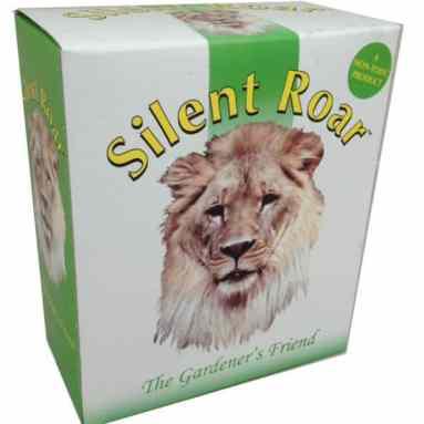 silent roar cat repellent