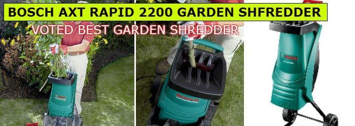 garden shredder reviews your complete buyers guide. Black Bedroom Furniture Sets. Home Design Ideas