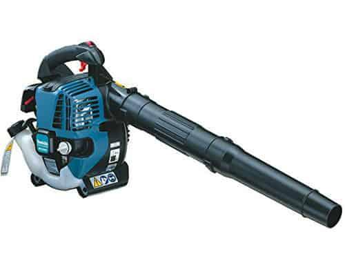Makita ZMAK-BHX2501 24.5 cc 4-Stroke Petrol Handheld Leaf Blower - The best petrol lead blower