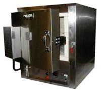 Laboratory furnaces - Pyradia