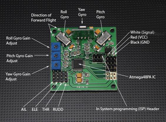 kk2 wiring strong diagram