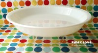 Pyrex Pie Plate 11 Inch & Vintage Corning Pyrex Clear ...