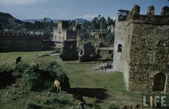 Imperial Ethiopia in 1955 (2)