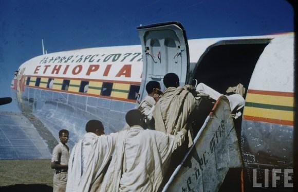Imperial Ethiopia in 1955 (9)