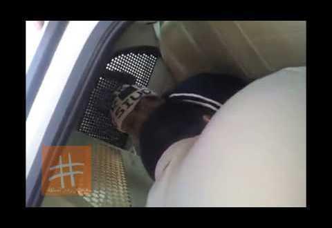 فيديو : لحظة القبض على شاب سعودي في جدة … يدعي انه نبي