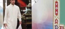 فيديو : كويتي بـ الدشداشة .. يؤدي حركات احترافية بالكرة امام جمعية مشرف